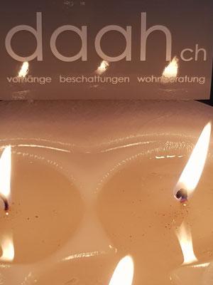 Kerzen by daah