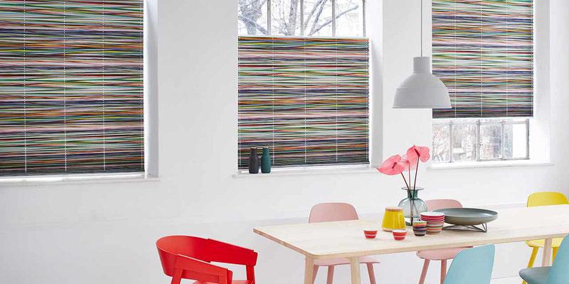 Plissee von Creation Baumann, by daah GmbH
