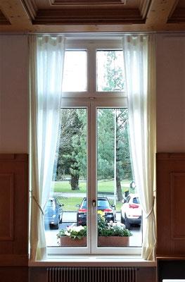 Vorhang von daah GmbH, Stoff Kendix