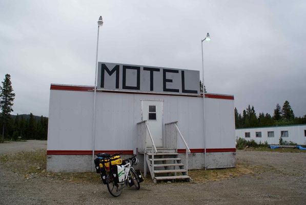 Motel @ Continental Divide Lodge
