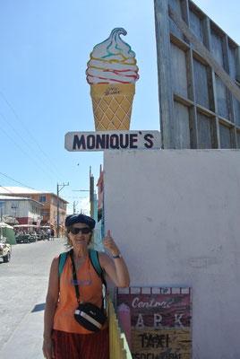 Monique's Ice Cream