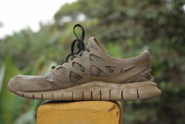 NIKE FREE RUN 2, still alive