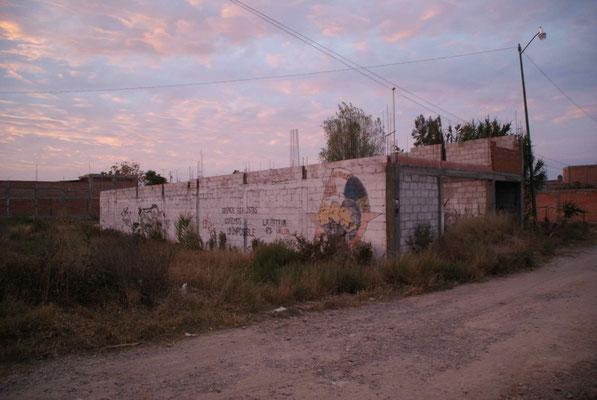Project of Jorge: Hostel in Dolores Hidalgo