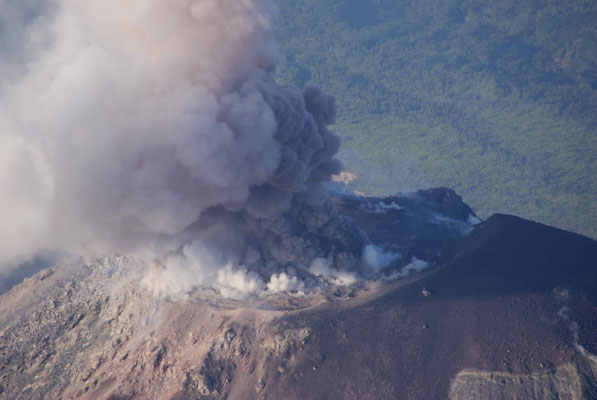 Eruption every 40 minutes