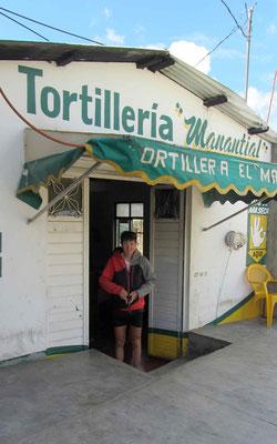 Tortilleria
