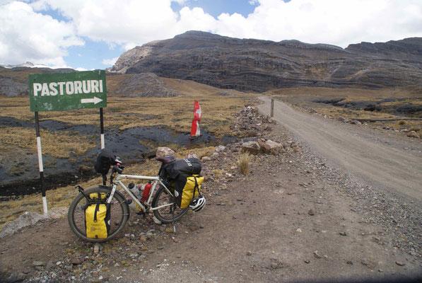 2 more kilometers...