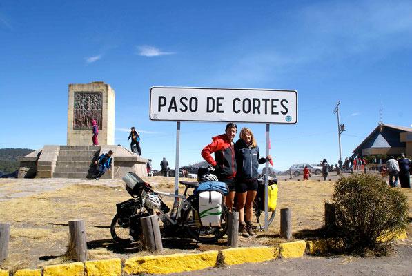 Paso de Cortés