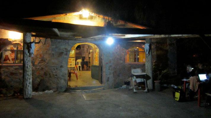 Rancho El Sacrificio