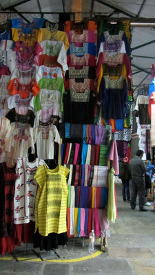 """El Mercado Juarez"""