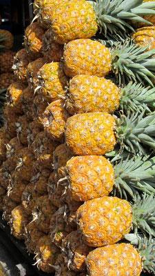 We love Pineapples.