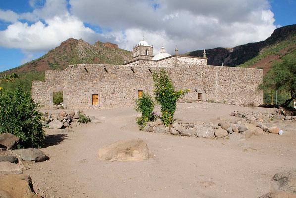 Misiòn San Javier