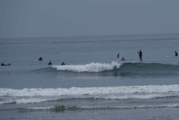 San Elijah State Beach