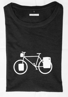 Bamboo T-shirt.