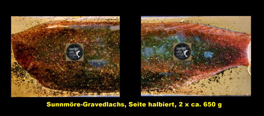 Gravedlachs