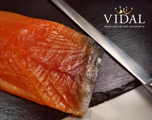 Lachs von Vidal