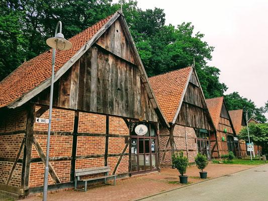 Dorfkern von Steinhuder