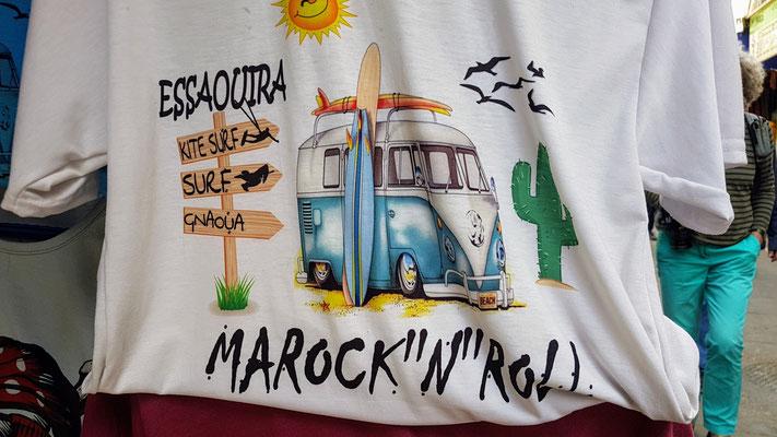 Marock'n'Roll...