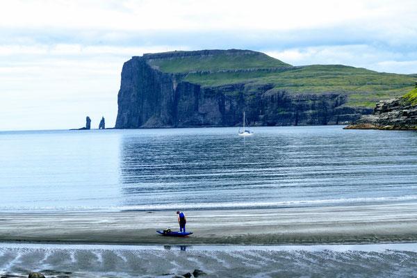 Surfers Paradise?