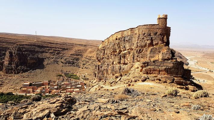 Agadir in Amtoudi