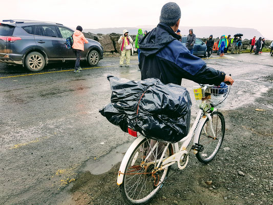 So kann man auch durch Island reisen