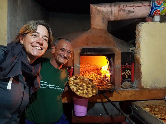 Das Beste Brot gab's in Tafraout