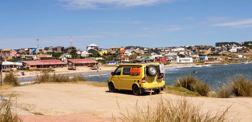 Punta del Diabolo, ein kleines malerisches Fischerdorf