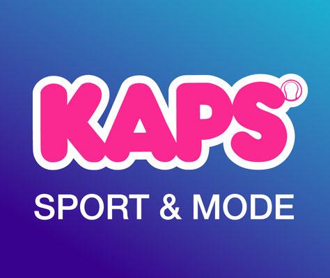 Merchandising-Pate Sporthaus Kaps