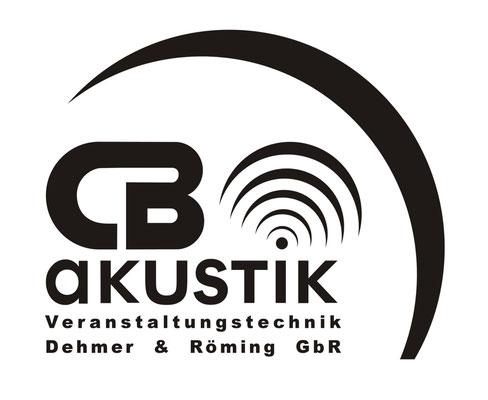 Bühnen- und Sound-Pate CB Akustik