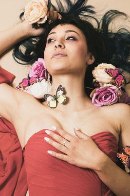 photographe Mariage toulonbeaute beauty fleurs mode