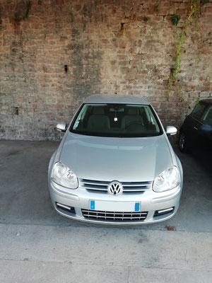 Remplacement culasse - Volkswagen Golf V