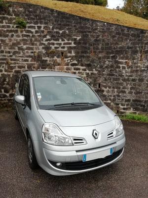 Vidange / Filtre à huile + 4 pneus été Hankook (à venir) - Renault Modus