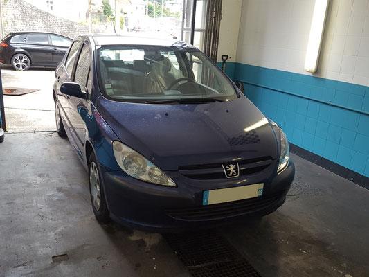 Distribution + entretien complet - Peugeot 307