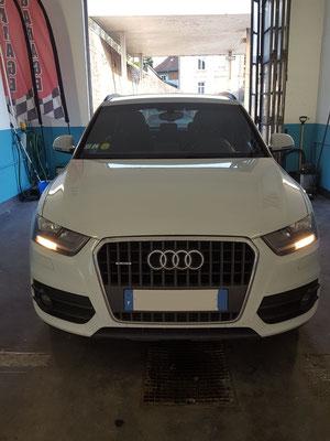 Entretien - Audi Q3