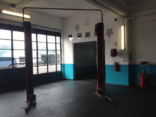 L'atelier de réparation automobile - Garage Drive Auto Saint-Dié-des-Vosges