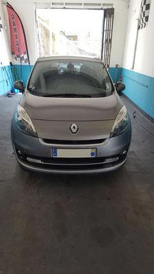 Pneus Hankook - Renault Scénic