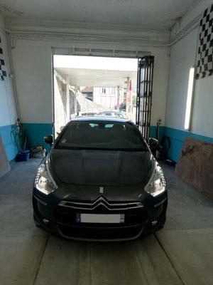 Check-up (gratuit) - Citroën DS5
