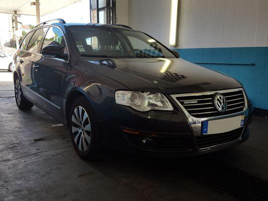 Distribution + embrayage et volant moteur - Volkswagen Passat
