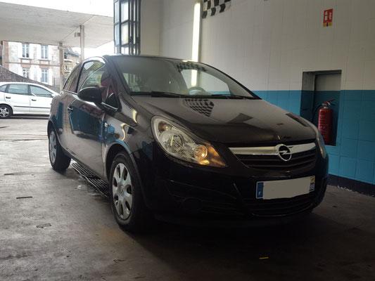Pneus achetés chez Drive Auto = Montage équilibrage valve offerts - Opel Corsa