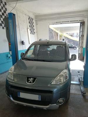 Garage Drive Auto Publié par Audrey Pourrat · 1 h ·  Entretien complet - Peugeot Partner