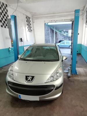 Garage Drive Auto Publié par Audrey Pourrat · À l'instant ·  Remplacement démarreur - Peugeot 207