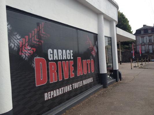 Garage Drive Auto Saint-Dié-des-Vosges