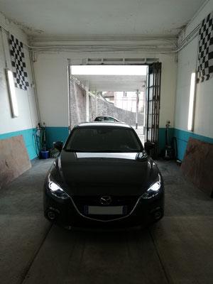 Garantie constructeur préservée ! Entretien complet - Mazda 3