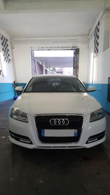 Distribution et vidange - Audi A3