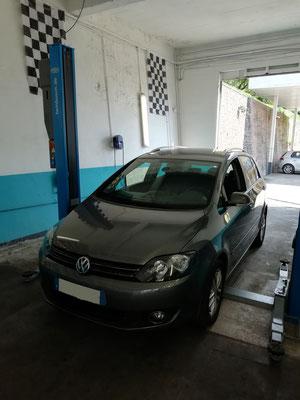 Achats de pneus au garage Drive Auto / Volkswagen Golf VI