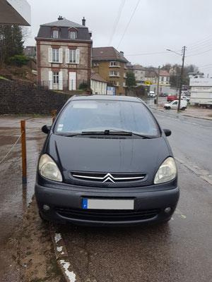 Remplacement pompe direction assistée - Citroën Xsara Picasso