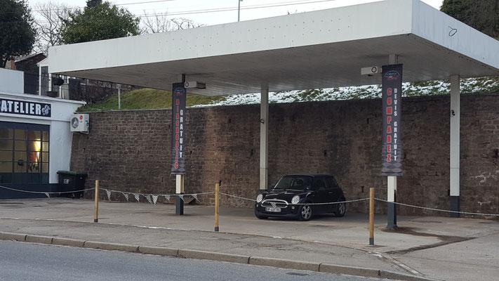 Diagnostic gratuit dans votre garage Drive auto Saint Dié des Vosges - Comparez : devis gratuit