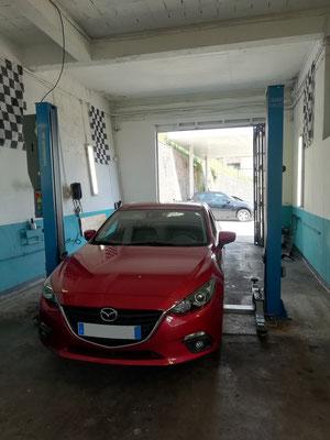 Achat de deux pneus été TOYO = montage équilibrage offerts - Mazda Mazda 3