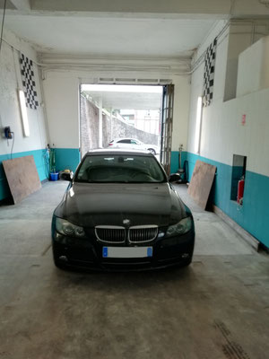 Vidange / filtre à huile - BMW série 3 E46