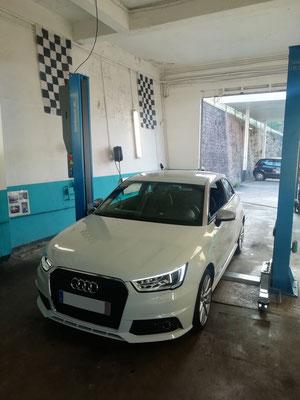 Achat de deux pneus été = montage et équilibrage offerts - Audi A1