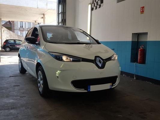 Pneus achetés chez Drive Auto = Montage équilibrage valve offerts - Renault Zoé